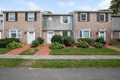 Barnstable Condo/Townhouse Price Changed