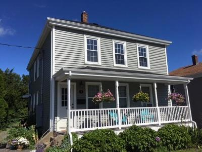 Kingston Rental Price Changed: 4 Peck Street #2