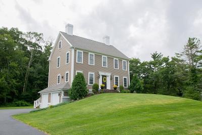 Abington Single Family Home For Sale: 261 Jean Carol Rd