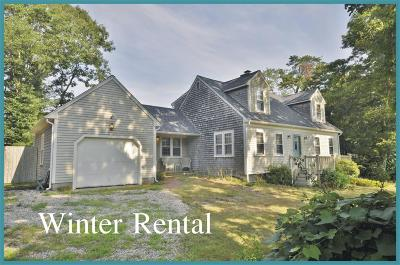 Bourne Rental For Rent: 46 Monument Neck Rd
