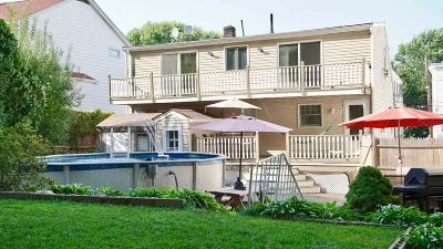 Revere Multi Family Home Contingent: 54 Reservoir Ave