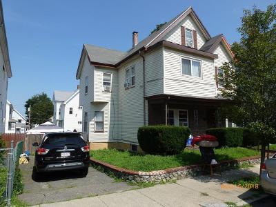Malden Multi Family Home Under Agreement: 48 Magnolia St