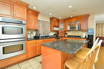 Stoughton Single Family Home Price Changed: 147 Britton Ave
