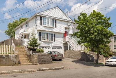 Revere Multi Family Home For Sale: 225 Mountain Ave