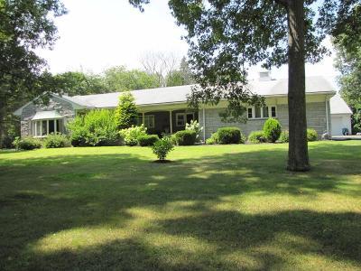 Bellingham Single Family Home Under Agreement: 201 Paine St
