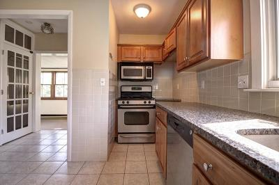 Arlington Rental For Rent: 27 Exeter Street #2