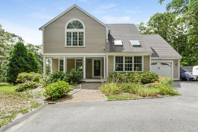 Barnstable Single Family Home For Sale: 2173 Service