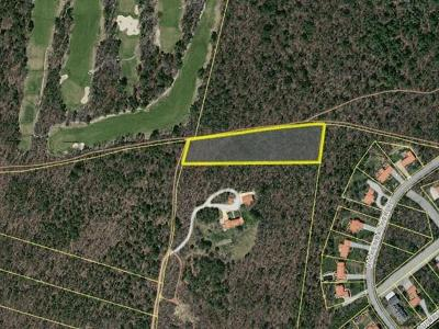 Residential Lots & Land Under Agreement