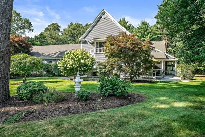 Scituate Condo/Townhouse Contingent: 22 Forest Lane #22