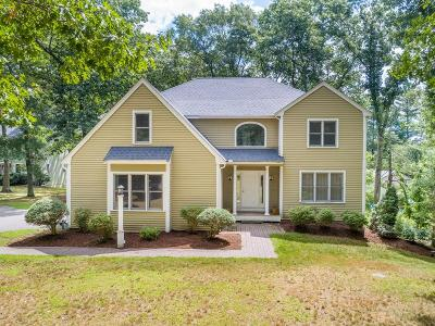 Acton Single Family Home For Sale: 5 Maddy Ln