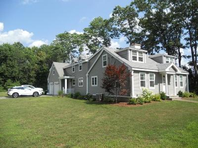 West Bridgewater Single Family Home For Sale: 409 Walnut St