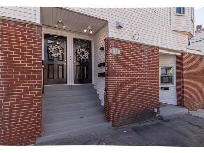 Lowell Multi Family Home Under Agreement: 1021 Gorham St
