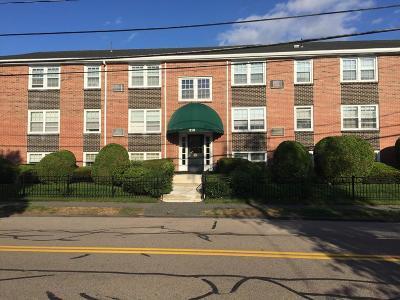 Needham Rental For Rent: 210 Hillside Ave #23