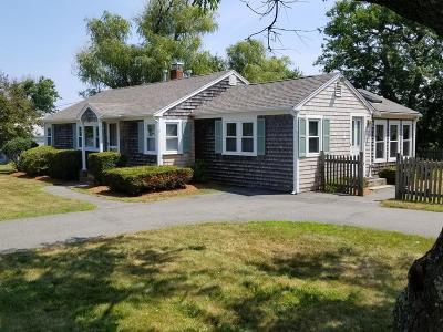 Marshfield Rental For Rent: 53 Massasoit Avenue