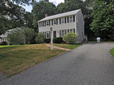 Rockland Single Family Home For Sale: 51 Morningside Dr