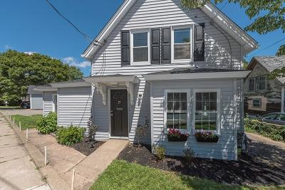 Gloucester MA Single Family Home For Sale: $415,000