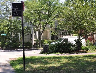 Cambridge Condo/Townhouse Price Changed: 308 Brookline St #1B