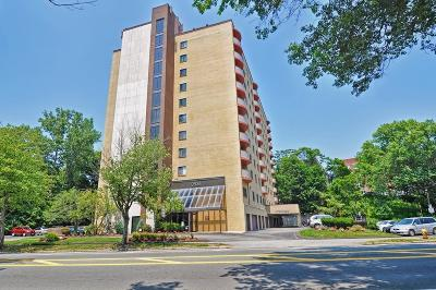 Medford Condo/Townhouse For Sale: 2500 Mystic Valley Pkwy #1105