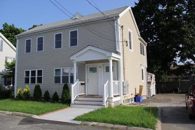 Malden Rental For Rent: 26 School St #2