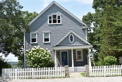 Berkley Single Family Home For Sale: 30 42nd St