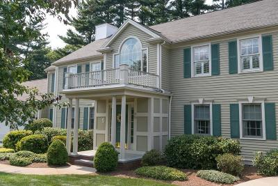 Duxbury Condo/Townhouse Price Changed: 71 Tussock Brook Rd #71