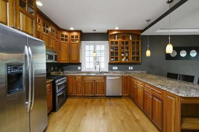 Dedham Single Family Home For Sale: 128 Crane St.