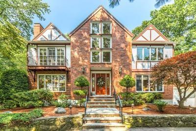 Danvers Single Family Home Sold: 2 Treetops Lane