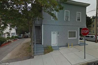 Framingham Multi Family Home For Sale: 58 Bridges St