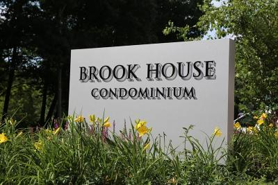 Brookline MA Condo/Townhouse For Sale: $779,000