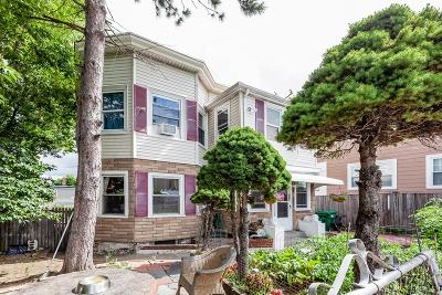 Somerville Multi Family Home For Sale: 483 Broadway