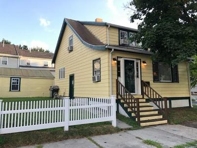 Medford Single Family Home Under Agreement: 3 Tainter St.