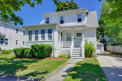 Medford Rental For Rent: 53 Lawrence Rd
