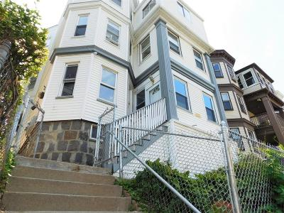 Condo/Townhouse For Sale: 42 Monadnock Street #2