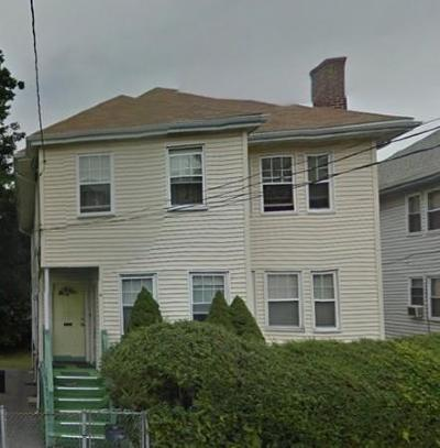 Multi Family Home Under Agreement: 15-17 Lorna
