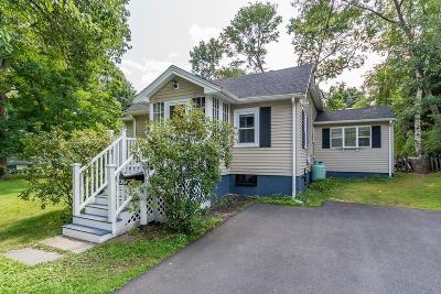 Westwood Single Family Home For Sale: 43 Wentworth St