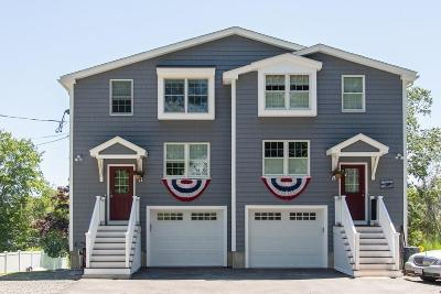 Gloucester MA Condo/Townhouse For Sale: $879,000