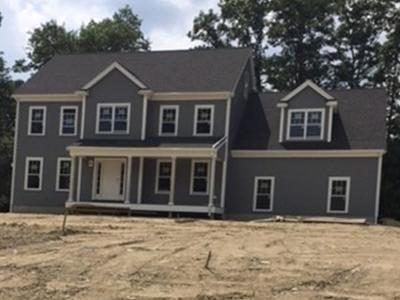 Avon Single Family Home Under Agreement: 5 Parkview Lane
