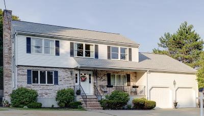 Waltham Single Family Home For Sale: 54 Wildwood Lane