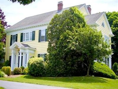Taunton Single Family Home For Sale: 248 Winthrop Street
