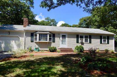 Single Family Home Under Agreement