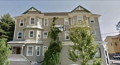 Fall River Multi Family Home For Sale: 590 Plymouth Ave