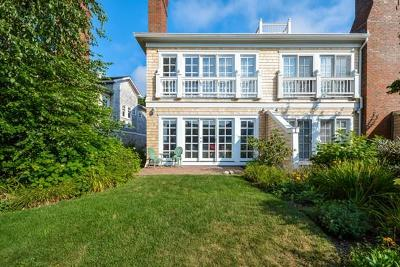 Falmouth Condo/Townhouse For Sale: 31 Cape Codder Road #C