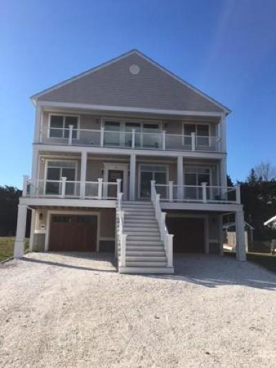 Westport Single Family Home For Sale: 9 E. Shore Road