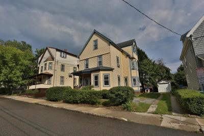 Somerville Condo/Townhouse For Sale: 38 Farragut Ave #1