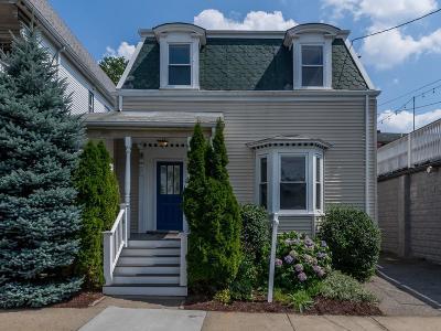 Somerville Single Family Home For Sale: 5 Glenwood Rd