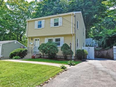 Framingham Single Family Home Contingent: 30 Purchase St