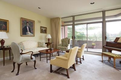 Condo/Townhouse Contingent: 99 Florence Street #20-3A