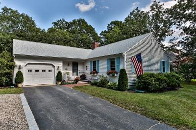 Sandwich Single Family Home For Sale: 17 Easterly Dr