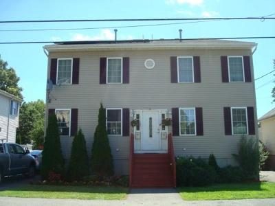 Revere Condo/Townhouse For Sale: 66 Arcadia St #A