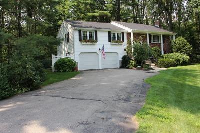 Framingham Single Family Home Price Changed: 15 Lavelle Lane